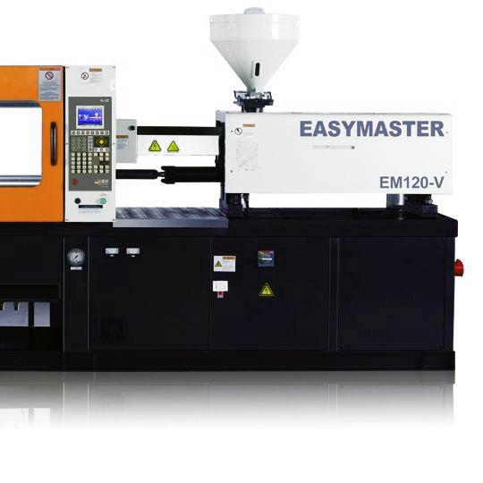 Термопластавтомат Easymaster V