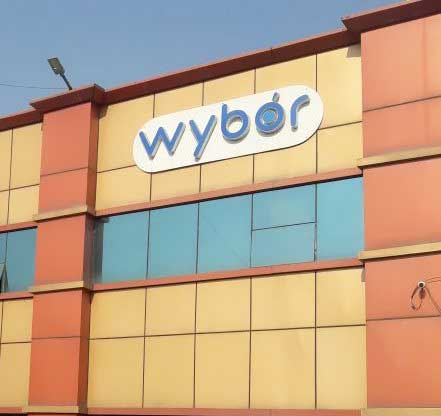 Wybor-manufacturer-of-LED-TV