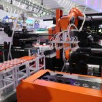 Intelligent-production-line-for-LED-spotlight-accessories-2018-AEME